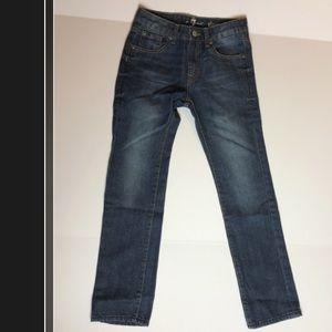 Boys Seven Jeans, NWOT